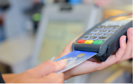first digital nextgen mastercard credit card