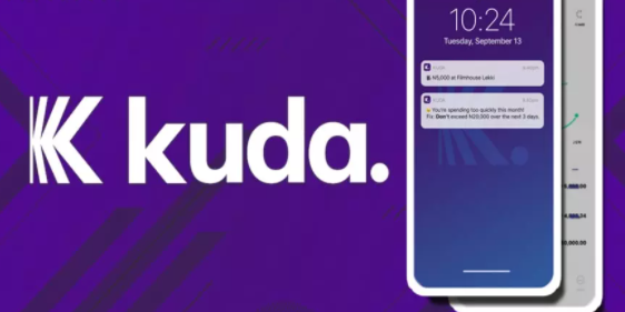How to Open a Kuda Bank Account Online