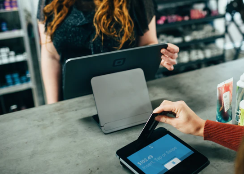 how to set up square pos account