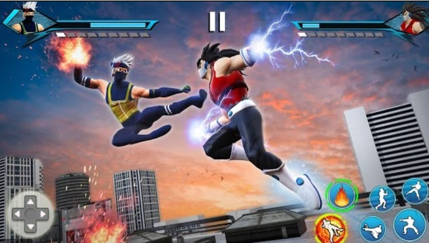 Karate King Fighting Mod APK 1.9.4 Download for Android